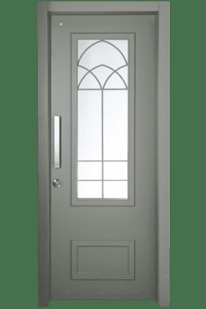 דלת כניסה דגם ארקוס