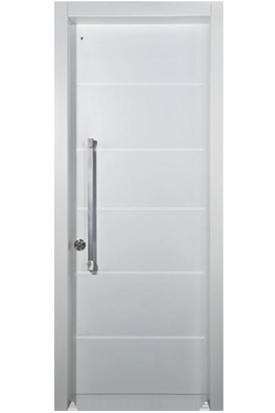 דלת כניסה דגם גארדה