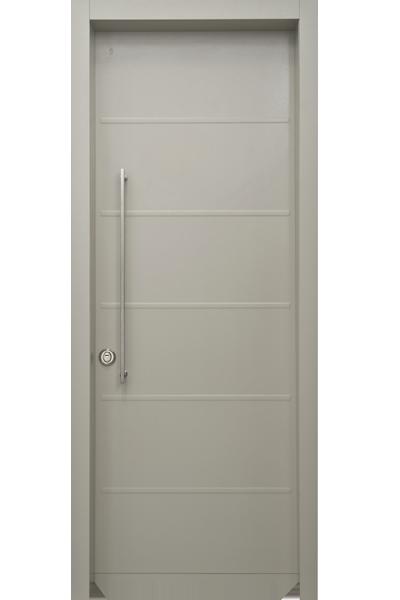 דלת כניסה דגם אופק