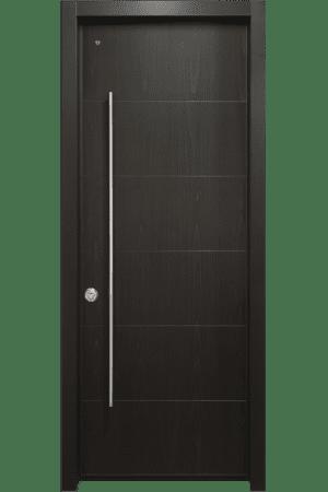 דלת כניסה דגם מרטיניק